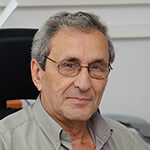 Prof. Itzhak Tserruya
