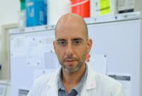 Prof. Gad Asher
