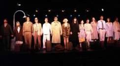 Weizmann Institute Student Theater group