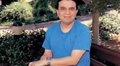 Dr. Avraham Yaron. sensory neuron guidance system