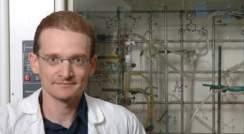 Dr. Boris Rybtchinski.