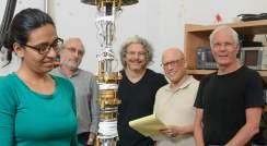 Banerjee, Umansky, Oreg, Stern and Heiblum