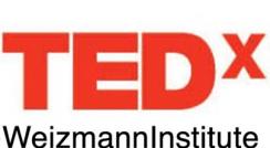 TEDx WeizmannInstitute