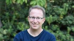 Prof. David Margulies