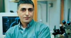 Prof. Eitan Reuveny. Cell talk