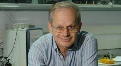 Prof. Yaron Silberberg