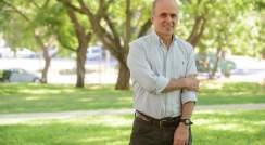 Prof. Yosef Yarden