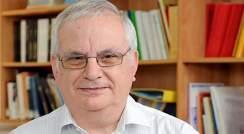 Prof. Abraham Arcavi