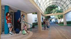 Laub International Science Youth Village