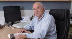 Prof. Asher Friesem