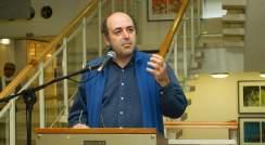Prof. Avraham Levy