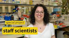 Dr Daniella Schatz
