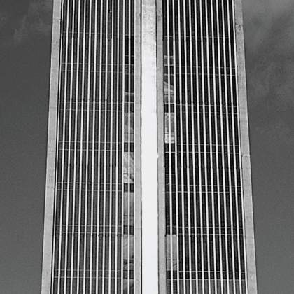 The Solar Line, 1988 | Dani Karavan
