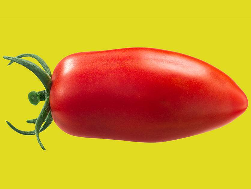 Tomato; Shutterstock