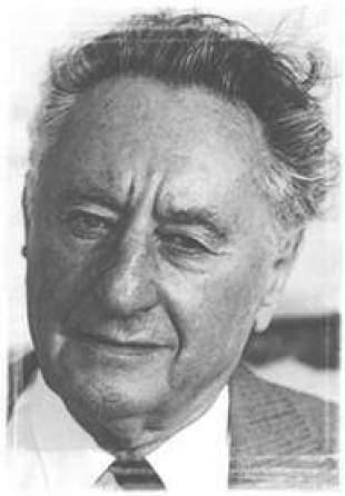 Prof. Joe Jaffe
