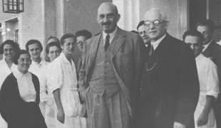 Weizmann and Neuberg