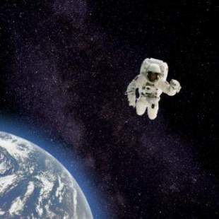 The Dangers of Zero Gravity