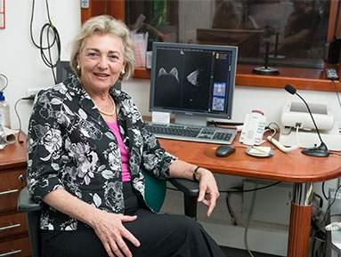 Prof. Hadassa Degani