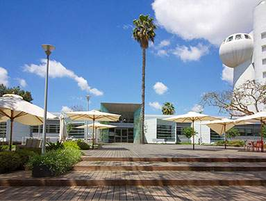 The Feinberg Graduate School